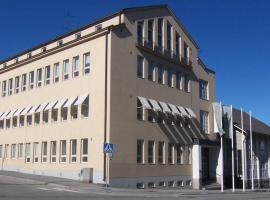 Jugend Home Hotel