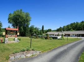 Maple Leaf Motel, Littleton