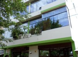 Pueblo Verde
