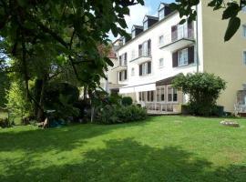 Hotel zum alten Brauhaus, Dudeldorf (Metterich yakınında)