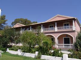 Captain Homer Studios, Месонги (рядом с городом Chlomatianá)