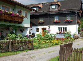 Appartment Harreiterhof, Aich