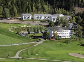 Nermo Hotel & Apartments