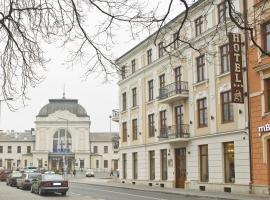 I 6 Migliori Hotel Di Tarnw Polonia Da EUR 27