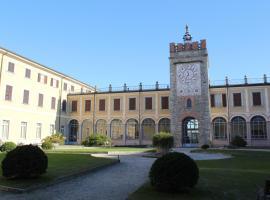 Casa Don Guanella, Ispra