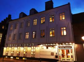 Hotel Ansgar, Esbjerg