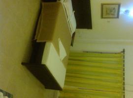 Hotel Prince, Kāladi