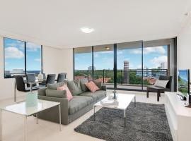 Wyndel Apartments St Leonards - Herbert