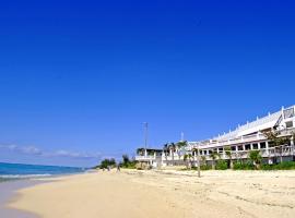Beach Resort Morimar