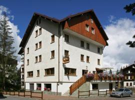 Hotel Biancaneve