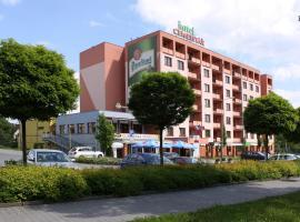 Hotel Cementar