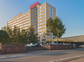 Hotel Barnaul, Barnaul