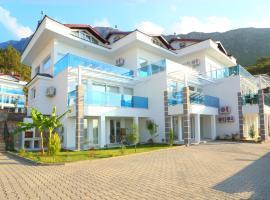 Orka Royal Hills Apartments, Oludeniz