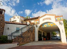 Chantico Inn & Suites, Ojai