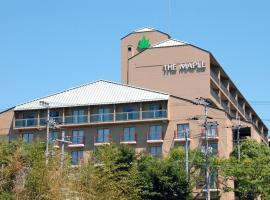 有馬楓葉酒店