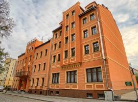 Hotel Kamieniczka, Legnica