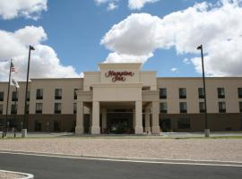 Hampton Inn Rock Springs, Rock Springs