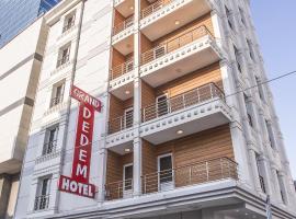 Grand Dedem Hotel, Esenyurt