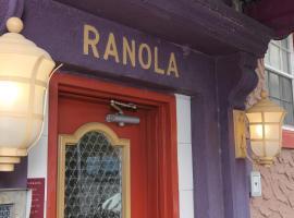 Hotel Ranola - Sarasota
