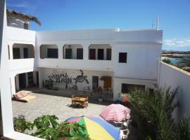 La Boaventura Guest House