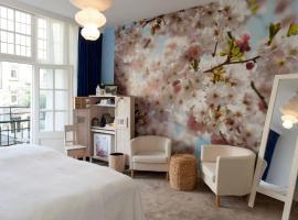 Amsterdam The Blossom Room
