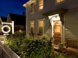 Revere Guest House, Provincetown