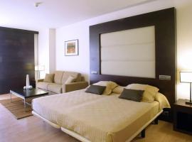 The 6 Best Hotels Near Campo de Golf Somosaguas, Spain ...