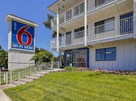 Motel 6 Santa Barbara - Carpinteria North, Carpinteria