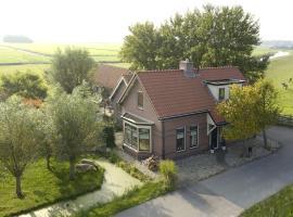 De Zonnehoed, Lisse (Near Sassenheim)
