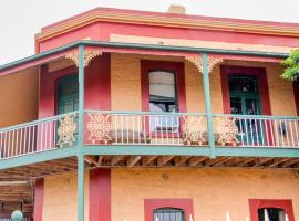 Pampas Motel Port Augusta, Port Augusta (Wilmington yakınında)