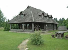 Nõmme Kõrts Accommodation, Rapla (Lau yakınında)
