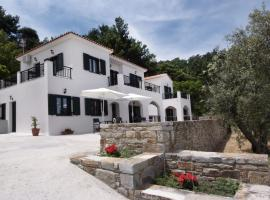 Eri Rooms to Let, Raches