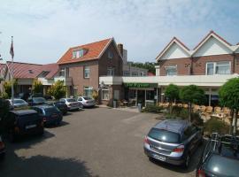 Hotel the Wigwam, Domburg