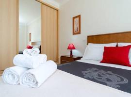 Cozy Apartment Portimão