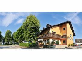 Hotel Grasbrunner Hof