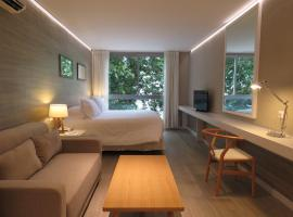 Smart Hotel Montevideo by Tay Hotels