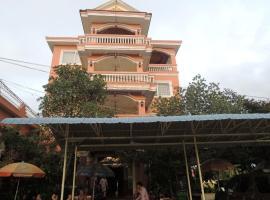 Roeung Loeung Mittapheap Restaurant & Hotel, Prey Veng