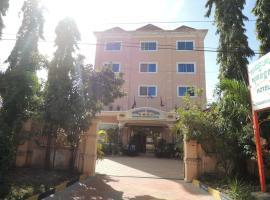 Happiness Hotel, Prey Veng