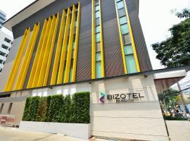 Bizotel Bangkok