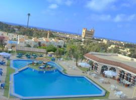 Plan B El Montazah Hotel, El Alamein