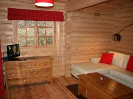BCC Loch Ness Log Cabins, Bearnock (рядом с городом Struy)