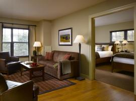 Green Mountain Suites Hotel, Burlington