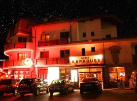 Kap House Family Hotel, Банско