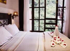 Killa Inn Machu Picchu Hotel