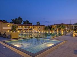 Lagomandra Beach Hotel, Лагомандра
