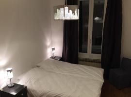 Appartement, Lyon, Villeurbanne