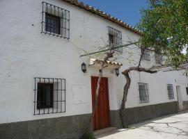 Casa las Parras, Ribera Alta (рядом с городом Ribera Baja)