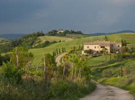Casa Di Maria, Torrenieri (Vergelle yakınında)
