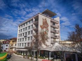 Bononia Hotel, Видин