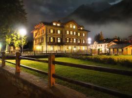 Residence Blumental, Gressoney-Saint-Jean